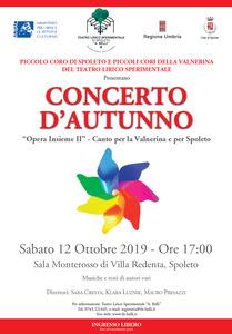 Concerto dautunno